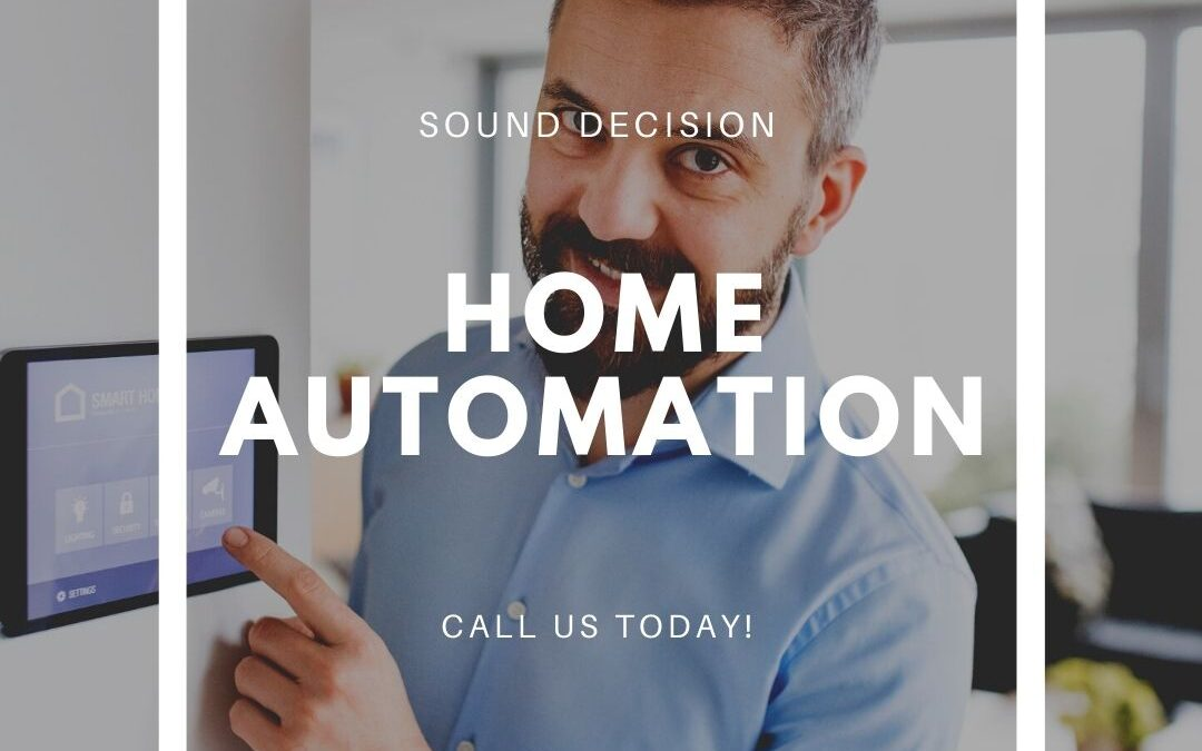 Choosing the best Home Automation Company